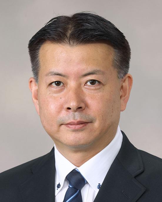 武田泰典 教授