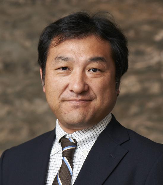 前田哲也 教授