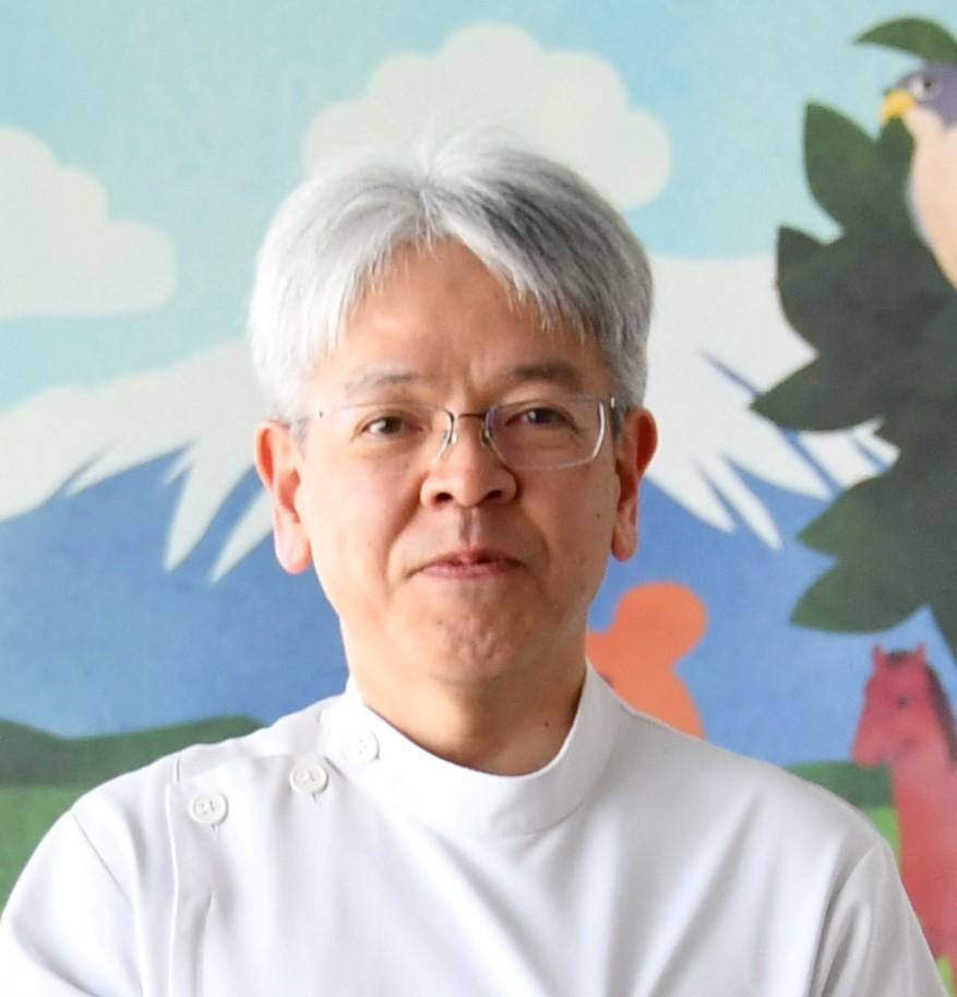 亀井 淳 特命教授