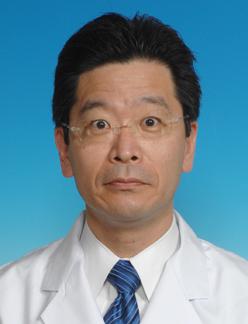 千葉俊美 教授