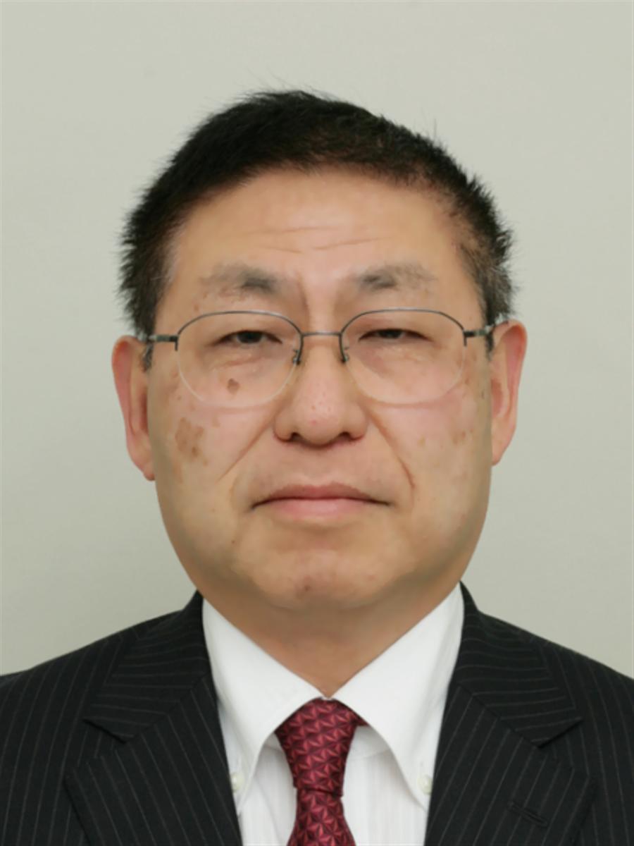小笠原正人 教授