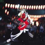 Michinoku Performing Arts Festival (August)