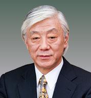OGAWA Akira, Chancellor of Iwate Medical University Educational Corporation