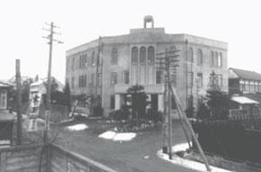 Iwate Hospital circa 1926