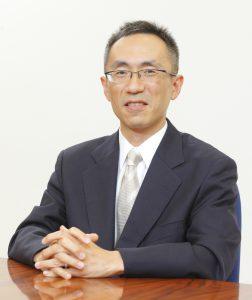 伊藤 智範 教授