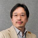 人見次郎 教授