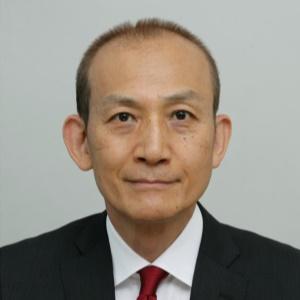 志賀清人 教授