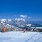 Shizukuishi Ski Area