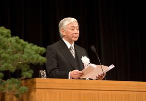 平成22年度卒業式式辞