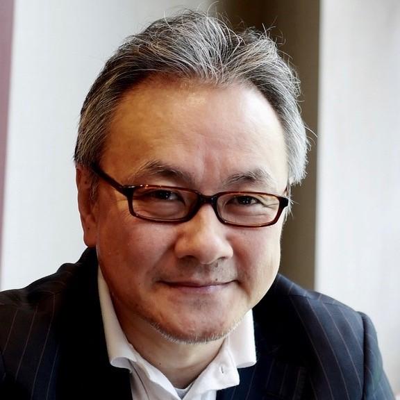 櫻井 滋 教授