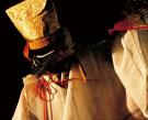 毛越寺  延年の舞