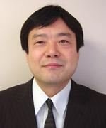 石崎 明 教授